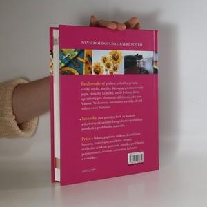 antikvární kniha Nové originální ruční práce, 2005
