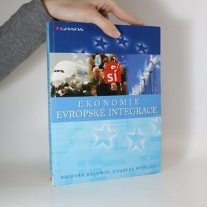 náhled knihy - Ekonomie evropské integrace