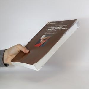 antikvární kniha Regionalismus a multilateralismus, 2010