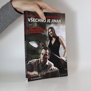 náhled knihy - Všechno je jinak aneb Co nám neřekli o důchodech, euru a budoucnosti