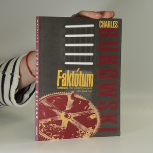 náhled knihy - Faktótum
