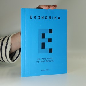 náhled knihy - Ekonomika
