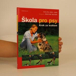 náhled knihy - Škola pro psy : krok za krokem