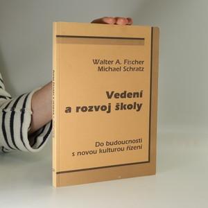 náhled knihy - Vedení a rozvoj školy