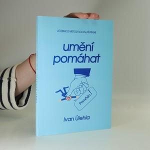 náhled knihy - Umění pomáhat - učebnice metod sociální praxe