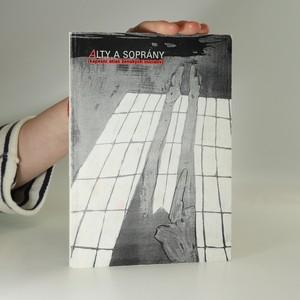 náhled knihy - Alty a soprány (kapesní atlas ženských iniciativ)