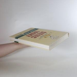 antikvární kniha Štětec lásky. Život a dílo penisu, 2000