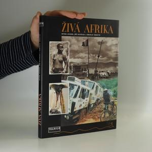 náhled knihy - Živá Afrika