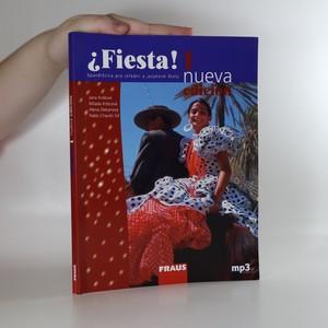 náhled knihy - Fiesta! 1. Španělština pro střední a jazykové školy. Nueva edición