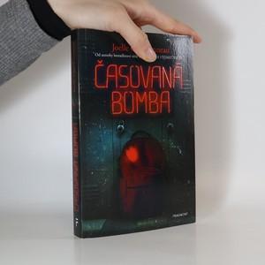 náhled knihy - Časovaná bomba