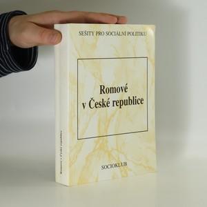 náhled knihy - Romové v České republice (1945-1998)
