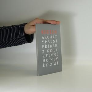 náhled knihy - Eluljá : archetypální příběh z kolektivního nevědomí