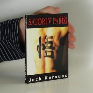 náhled knihy - Satori v Paříži