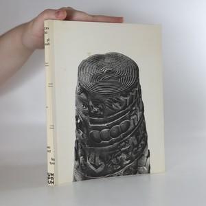 náhled knihy - Druhá příroda