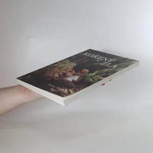 antikvární kniha Kořeny zla , 1994