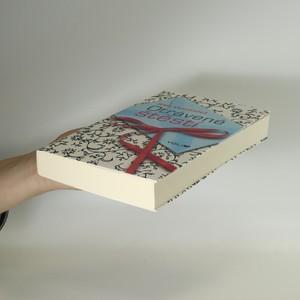 antikvární kniha Otrávené štěstí, 2014