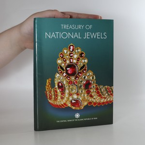 náhled knihy - Treasury of the national jewels