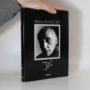 náhled knihy - Já