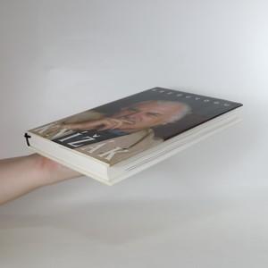 antikvární kniha Bez důvodu, 1996