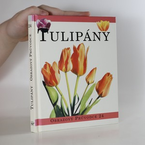 náhled knihy - Tulipány