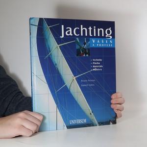 náhled knihy - Jachting : vášeň a profese