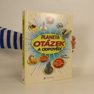 náhled knihy - Planeta otázek a odpovědí