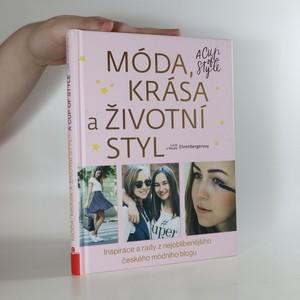 náhled knihy - Móda, krása a životní styl. A cup of style
