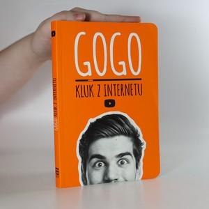 náhled knihy - Gogo. Kluk z internetu
