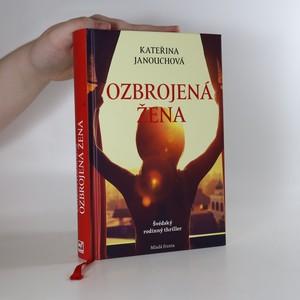 náhled knihy - Ozbrojená žena