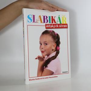 náhled knihy - Slabikář dětských účesů