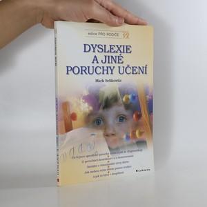náhled knihy - Dyslexie a jiné poruchy učení