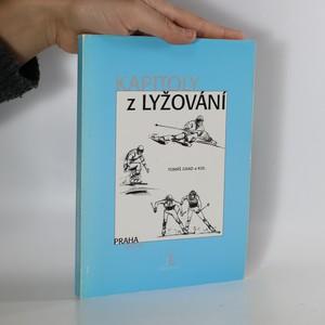 náhled knihy - Kapitoly z lyžování