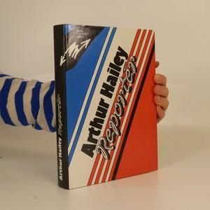 náhled knihy - Reportér (slovensky)