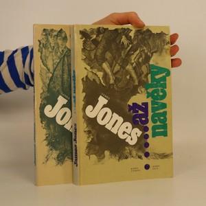 náhled knihy - ...až navěky I.-V kniha (2 svazky)
