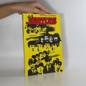 náhled knihy - The Beatles (slovensky)