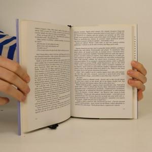 antikvární kniha Lidský omyl, 1998