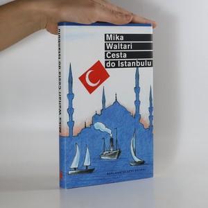 náhled knihy - Cesta do Istanbulu