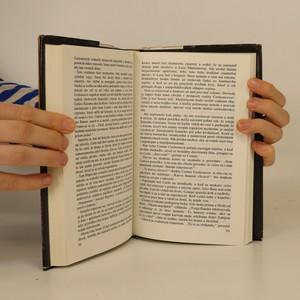antikvární kniha Krstný otec, neuveden