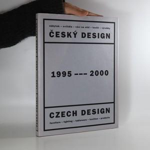 náhled knihy - Český design 1995-2000. Czech design 1995-2000