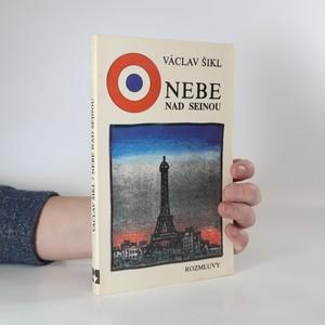 náhled knihy - Nebe nad Seinou