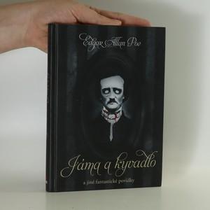 náhled knihy - Jáma & kyvadlo a jiné fantastické povídky