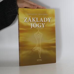 náhled knihy - Základy jógy