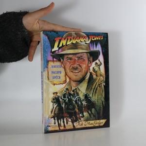 náhled knihy - Indiana Jones a biblická potopa světa