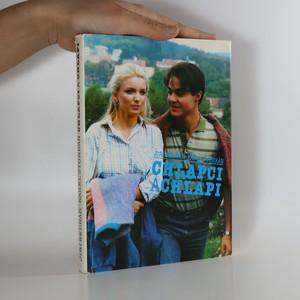 náhled knihy - Chlapci a chlapi