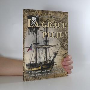 náhled knihy - La Grace pluje!
