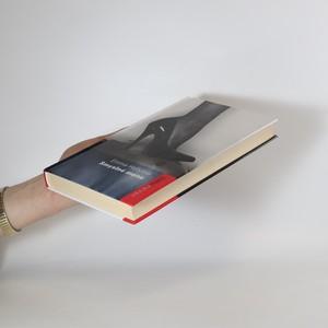 antikvární kniha Smyslné menu, 2003