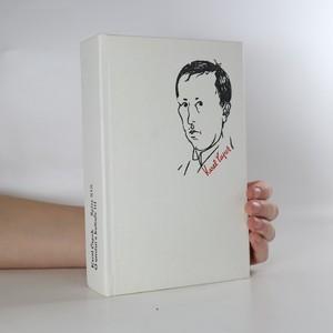 náhled knihy - Spisy. O umění a kultuře III