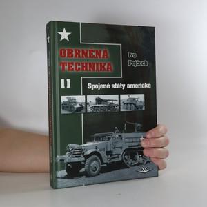 náhled knihy - Obrněná technika. 11, Spojené státy americké, Latinská Amerika