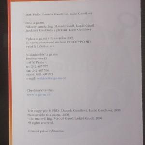antikvární kniha Klíč k českým golfovým hřištím 9, 2008