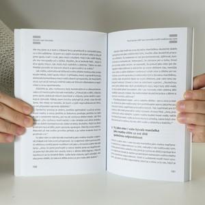 antikvární kniha Otcem i po rozvodu, 2012